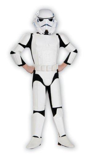 Kostüm Deluxe Stormtrooper ()