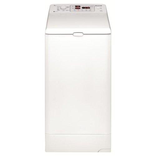 Brandt WTD8284SF machine à laver avec sèche linge - machines à laver avec sèche linge (Charge avant, Autonome, Blanc, A, B, Acier inoxydable)