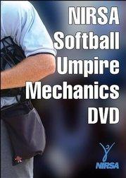NIRSA Softball Umpire Mechanics DVD