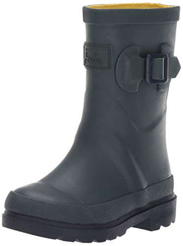 Joules Unisex-Child Boys Field Welly
