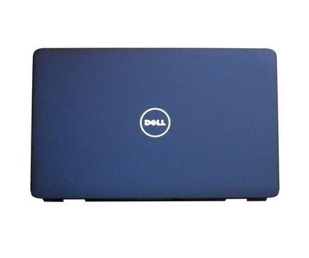 Original Dell Inspiron 15451546LCD Screen Back Top Deckel Cover J455M INC Mwst-by ENEXT4U - Dell Inspiron Cover