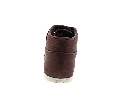 BoxfreshSwich - Pantofole a Stivaletto Uomo Marrone (Braun)