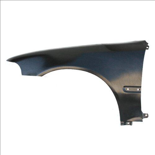 carpartsdepot, Treiber linken Seite Fender grundiert Stahl Formen Loch Coupe Schrägheck, 371–20265–01ho124012360261sr3506zz