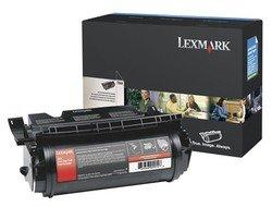 Preisvergleich Produktbild Lexmark Druckkassette T644