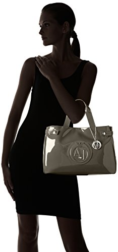 Armani Jeans 922591cc855, shoppers Beige - Beige (TAUPE 07753)