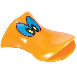 Duck Quack Noisemaker sold individually Assorted Colours