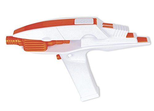 Star Trek Phaser Gun (Original Star Trek Kostüm)