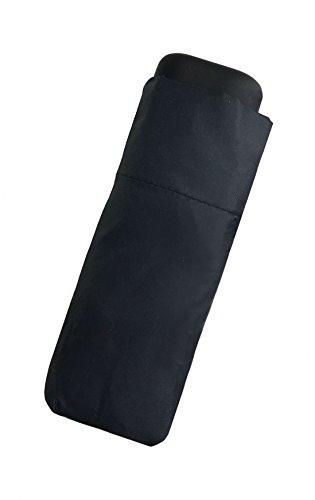 VIPLUIE Mini Paraguas Plegable señora Ligero Compacto