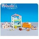 PLAYMOBIL® 6303 Schlosskinderzimmer (Folienverpackung)