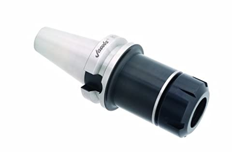 Jacobs 0080622BT 40ER 20Werkzeughalter mit 135mm Projektion (Er 20 Werkzeughalter)