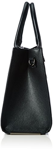 ALDO Flash, Shopper Femmes, 14x30x39 cm Noir (Black/98)