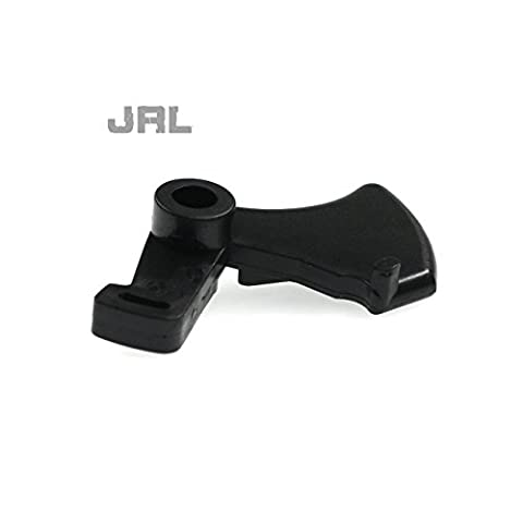 Jrl câble d'accélérateur Levier de sécurité W/printemps Fit Stihl 017018MS170MS180scies à chaîne