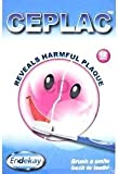 Ceplac Dental Disclosing Tablets 12