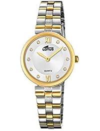 Lotus Horloge 18542/3