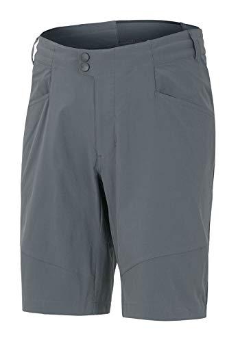 Ziener Herren NOLIK man (shorts) Outdoor-Shorts/Funktions-Hose - atmungsaktiv schnelltrock