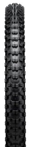 Kenda Prem Nevegal - Pneumatico pieghevole per bicicletta, nero (nero), 26X2.35