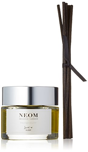 Neom Organics London Diffuser-nachfüllflasche neom organics london tranquillity 100ml