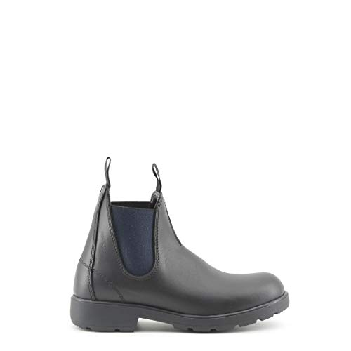 Made in Italia Shoes, Chelsea Boots Femme, Noir