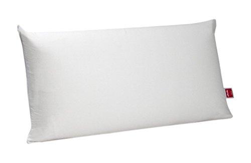 Pikolin Home - Funda de almohada infantil Lyocell, híper-transpirable e impermeable, 30 x 50 cm