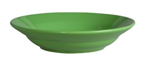 Waechtersbach Fun Factory II Green Apple Soup Plates, Set of 4 by Waechtersbach Waechtersbach Green Apple