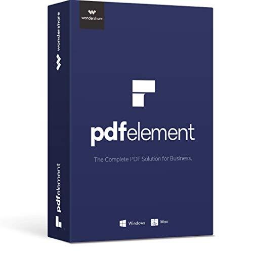 Brandneues PDFelement 6 kennenlernen Die stärkste und einfachste PDF-Lösung, mit der Sie effizient arbeiten können. [Download]