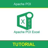 Apache POI Tutorial