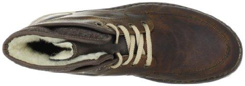 Rieker 31433-25 Herren Boots Braun (toffee/marron/schoko 25)