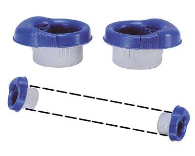 Abroller-Set für Stretchfolie mit Bremse, einfache Anwendung / Neuheit - Einfach genial ! thumbnail