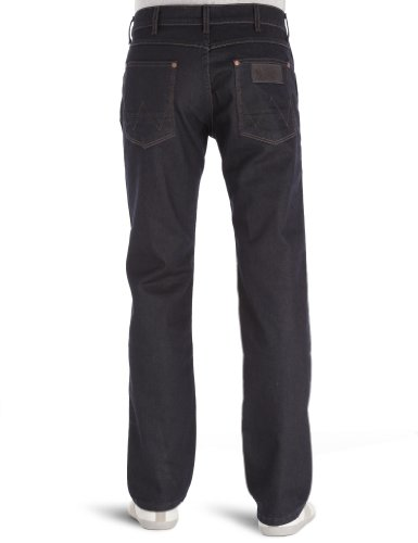 Jeans Ace Grey Way WRANGLER Blau