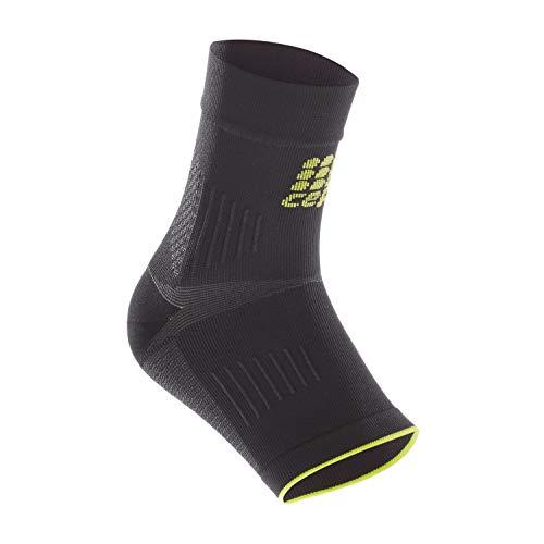 CEP - Ortho Fasciitis Sleeve Unisex | Fußgewölbe Bandage in schwarz/grün | Größe II