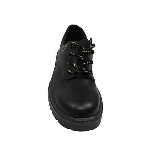Sapatos B Jal Preto Src Ocupação Sapatos Grupo Sapatos Trabalhar Segurança Plano S3 De ware HnxqwB10