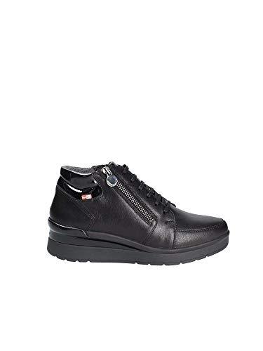 Stonefly 210143 Zapatos Mujeres Negro 42