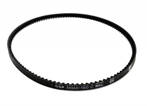 Genuine Mountfield Drive Belt Part No 135063175/0 For SP505, M41HP, Stiga Pro 50 by Mountfield Outdoor Spares