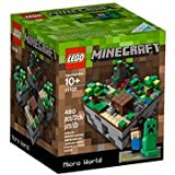Lego Cuusoo Minecraft Building Set - DS