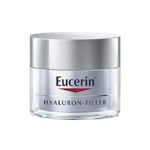 Beiersdorf s.a Eucerin Hyaluron 234444 – Filler Crema de Noche – 50 ml