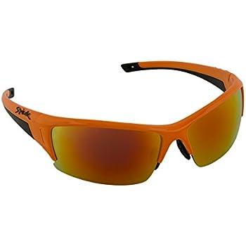 7bd76ab0ee Spiuk Binomio Gafas, Unisex Adulto, Naranja AV/Negro, Talla Única ...