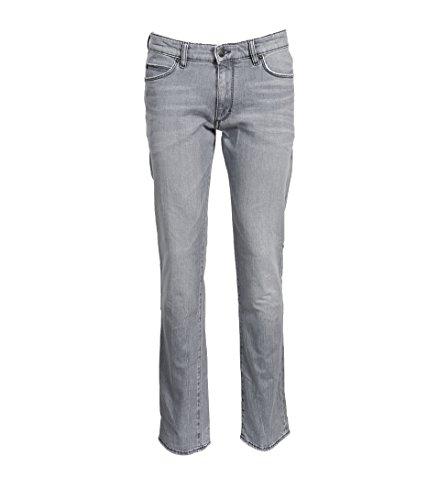 Drykorn Herren Jeans Jaw in hellgrauer Waschung 6 mid Grey wash 31W / 34L