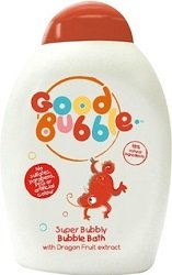 Good Bubble Dragon Fruit Bubble Bath 400ml x