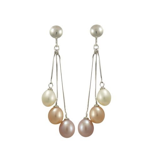 medici-multi-coloured-freshwater-pearl-drop-screw-back-clip-on-earrings-with-gift-box