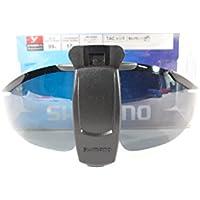 Shimano HG-019P Sunglasses Polarised Clip on Glasses Smoke 457448 4969363457448 uGRnyp0K