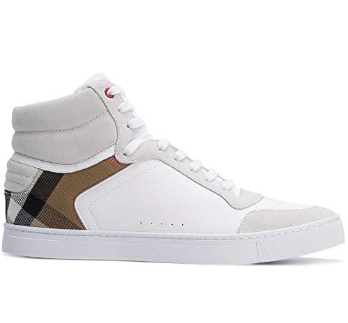 BURBERRY Sneakers Herren - Wildleder (4054020) 43 EU