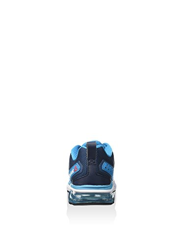 Reebok Jet Dashride 3.0, Scarpe da Corsa Uomo Blu (Azul (Noble Blue / Wild Blue / Coll Navy / White))