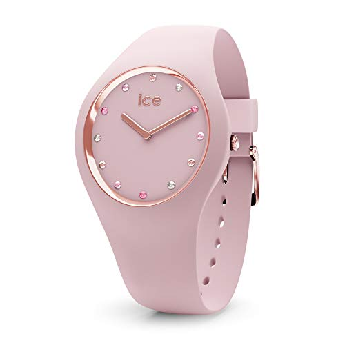Ice-Watch IC016299 ICE COSMOS Orologio Donna Silicone Rosa