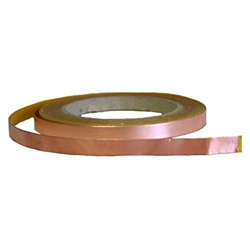 Stauf 110300 Kupferleitband ,50m, 1Stk