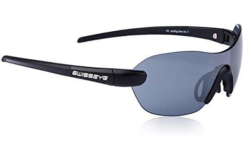 Swiss Eye Sportbrille Horizon matt/Black, One Size