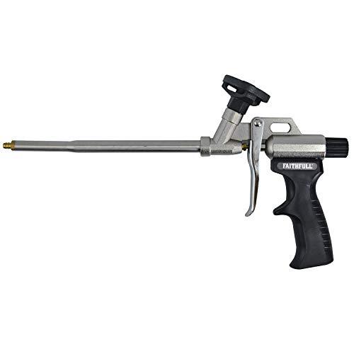 Faithfull bd22pro Pistolet à poussée de en mousse
