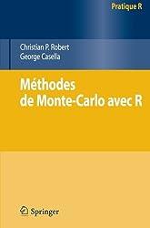 Méthodes de Monte-Carlo avec R (Pratique R) (French Edition)