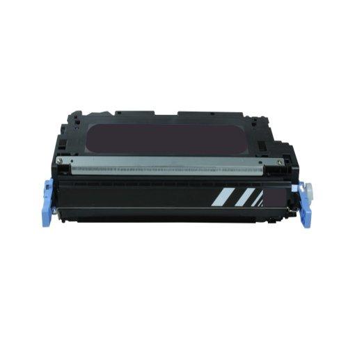 Preisvergleich Produktbild 1 Alternativ Toner Lasertoner für HP Color Laserjet 3600 3600DN 3600N CP 3505 ersetzt Q6470A