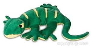 Alxshop - Peluche : gecko
