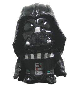 Darth Vader peluche 20cm
